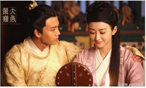 《大唐榮耀》廣平王的歷史原型,因為做了這個決定,而悔恨終生 - 每日頭條