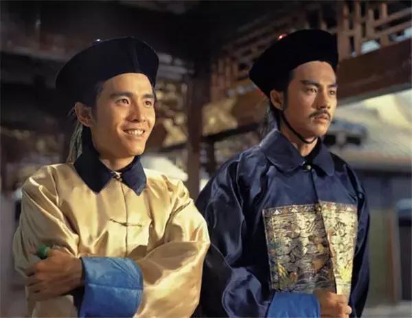 童星出道,張徹得意弟子,和兄弟狄龍分分合合,香港首位亞洲影帝 - 每日頭條