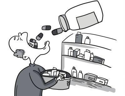 強直性脊柱炎——哪些癥狀預示病情加重了? - 每日頭條