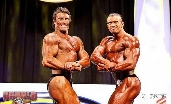 IFBB/CBBA男子古典健美競賽規則,專業看比賽得懂這些 - 每日頭條