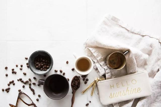 咖啡烘焙時咖啡豆發生了什麼物理變化? - 每日頭條
