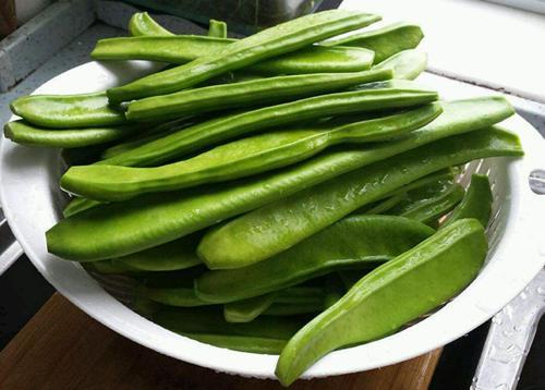 刀豆不能和什麼一起吃 刀豆的飲食禁忌 - 每日頭條