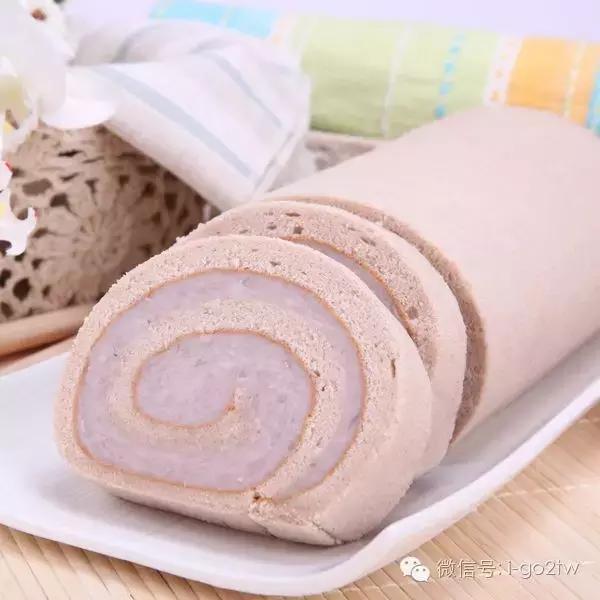 芋圓、芋泥卷、芋頭冰...臺灣「芋」罷不能美食清單! - 每日頭條