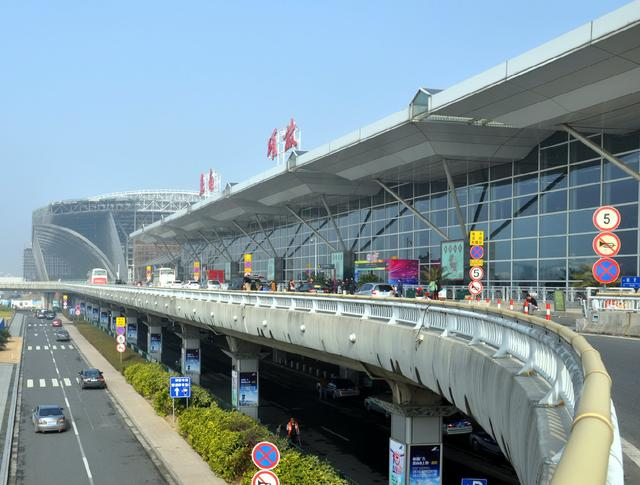 江蘇省一共有多少個機場 - 每日頭條