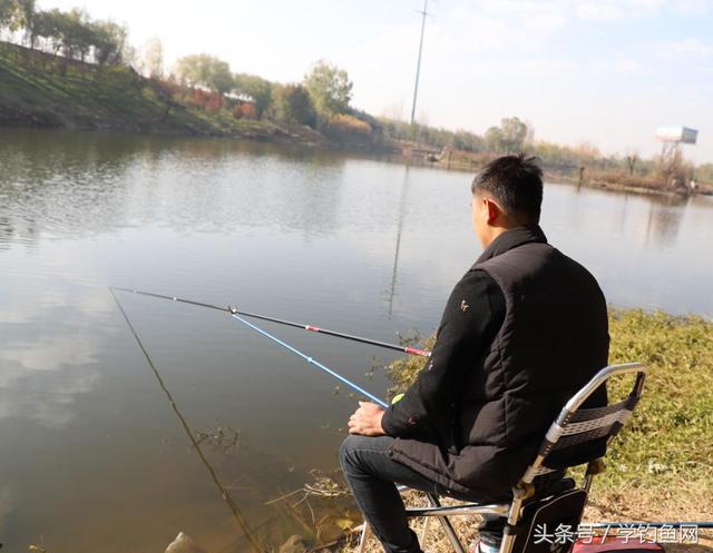 選用釣魚竿必須考慮的四個問題以及選釣竿的三個技巧? - 每日頭條