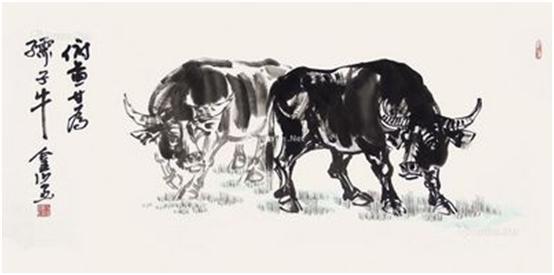 為什麼用孺子牛來自喻? - 每日頭條
