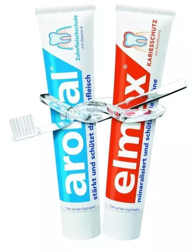 10款好用的牙膏一次性告訴你 - 每日頭條