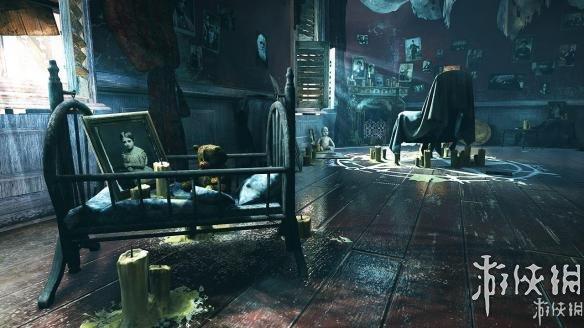 《福爾摩斯:惡魔之女》PC中文正式版下載發布! - 每日頭條