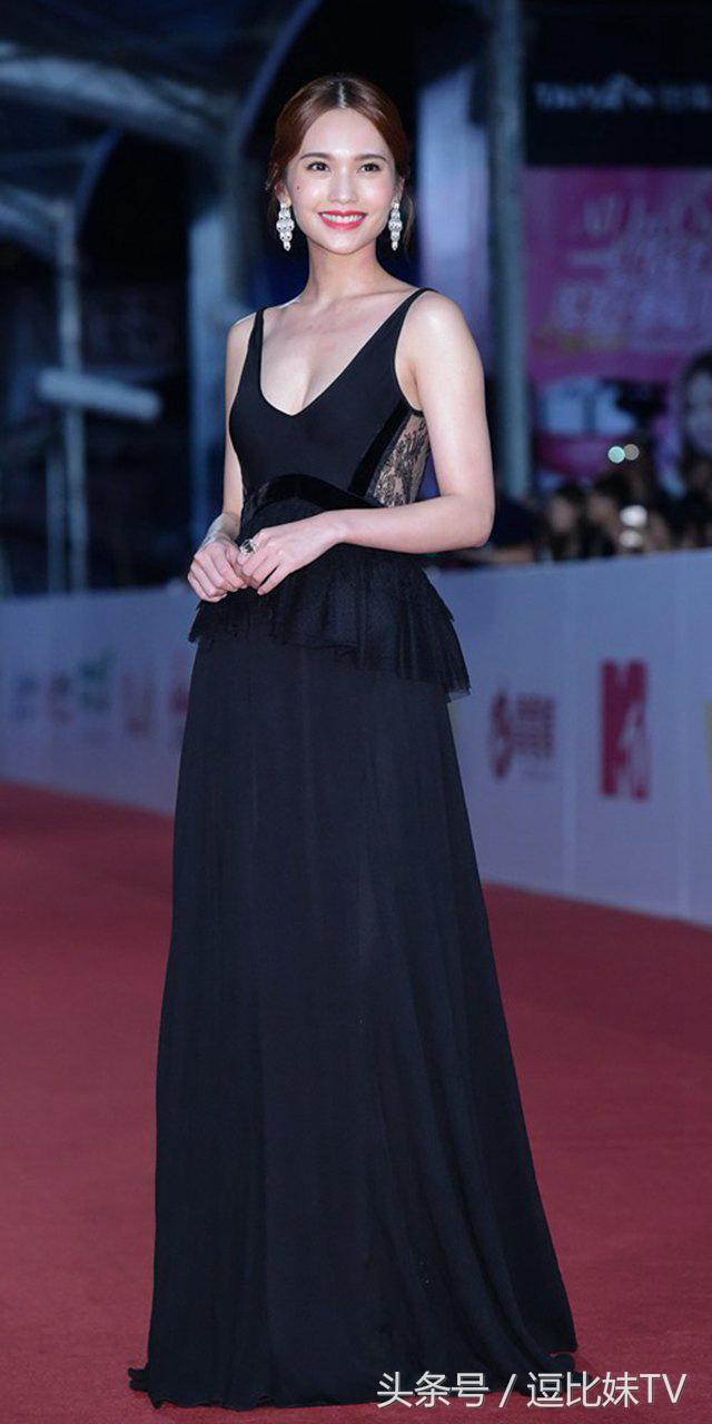 第52屆金鐘獎女星紅毯穿搭盤點,誰是你心中的「紅毯最美」? - 每日頭條