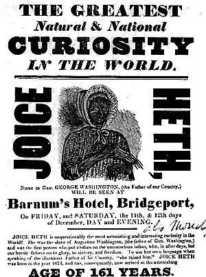 歷史上真實的「馬戲之王」P.T. 巴納姆,富有爭議的騙子營銷大師 - 每日頭條