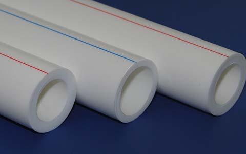 家裝用PVC穿線管和PPR水管區別 - 每日頭條