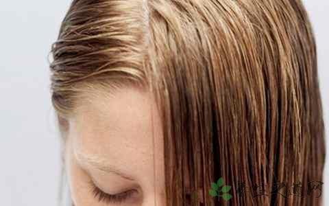 油性發質容易脫髮嗎 - 每日頭條