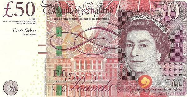 英央行官員警語拖累英鎊跌穿1.50美元 為4月以來首見 - 每日頭條