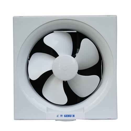 排氣扇多少錢 排氣扇安裝及清潔保養 - 每日頭條