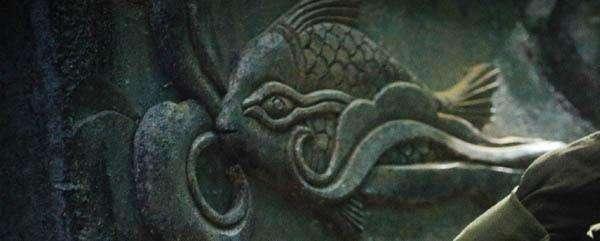 《沙海》古潼京蛇眉銅魚秘密是?《沙海》和《盜墓筆記》息息相關 - 每日頭條
