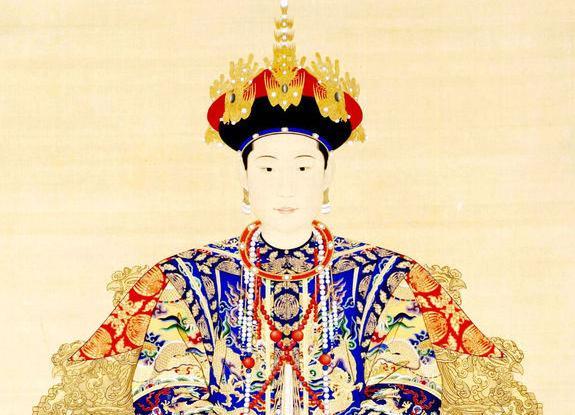 皇帝的審美觀什麼樣?看完清朝皇后們的長相就知道! - 每日頭條