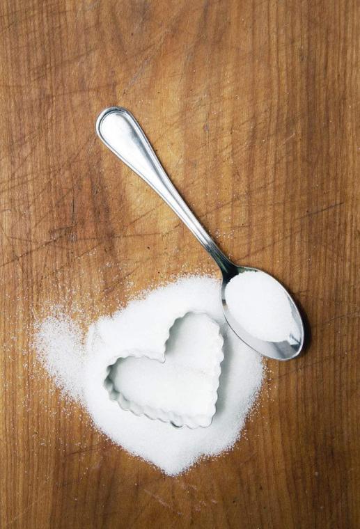 白砂糖的好處與壞處 - 每日頭條
