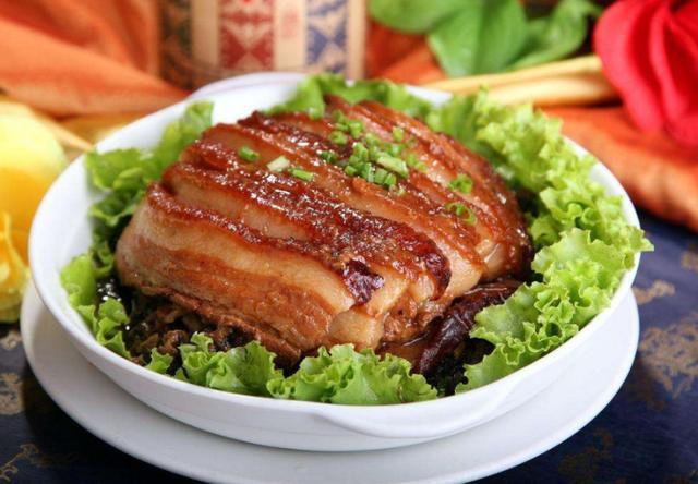 五花肉天生的好搭檔食材是它。不愛吃肉的你。看到也定會投降 - 每日頭條