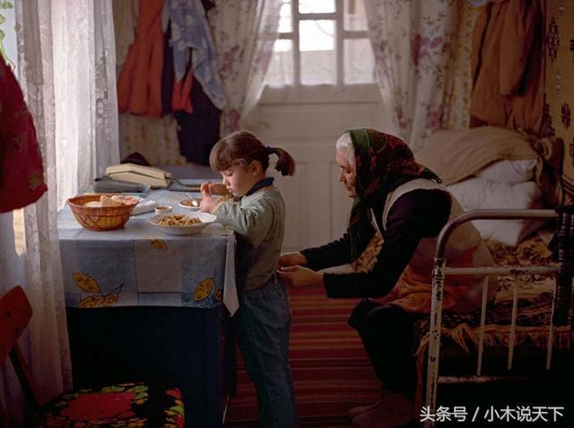摩爾多瓦「打工孤兒」的辛酸生活 - 每日頭條