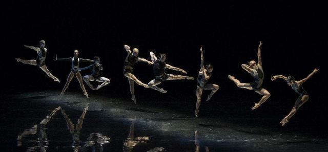 什麼是舞蹈?舞蹈藝術表演的審美有哪些特徵? - 每日頭條