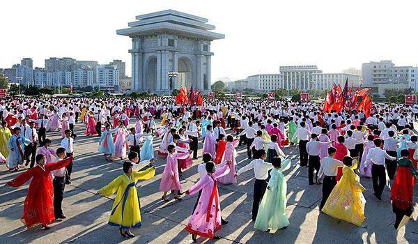 去朝鮮旅遊安全嗎,朝鮮旅遊注意事項 - 每日頭條