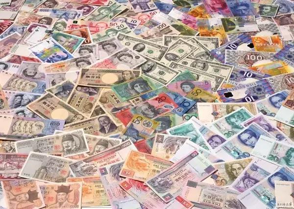 蓋美旅行小貼士   出境游兌換外幣省錢攻略 - 每日頭條