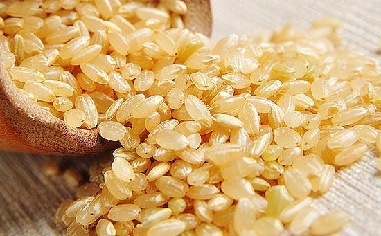 糙米就是天然健康秘語 - 每日頭條