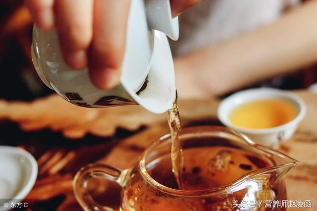 喝茶是好習慣。但這些不健康的喝茶習慣會給你帶來健康隱患! - 每日頭條