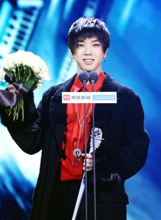 華晨宇:我的音樂要引領華語樂壇的市場!網友:先出一首代表作吧 - 每日頭條