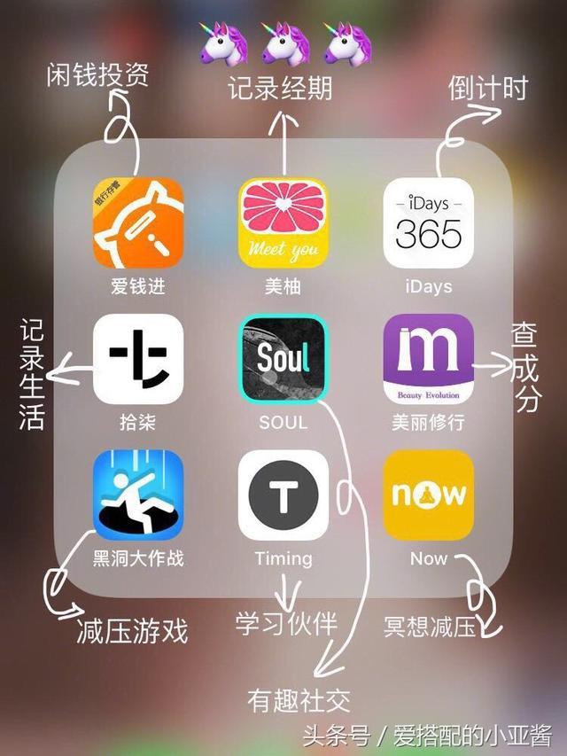 精緻女孩必備app|這些提升生活品質的9款實用app - 每日頭條