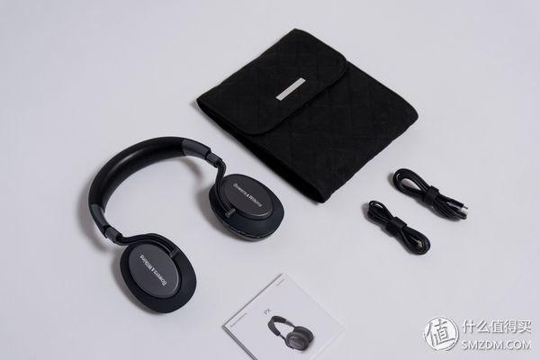 寶華韋健PX無線降噪耳機,顏值和音質比B&O,索尼,BOSE更好 - 每日頭條