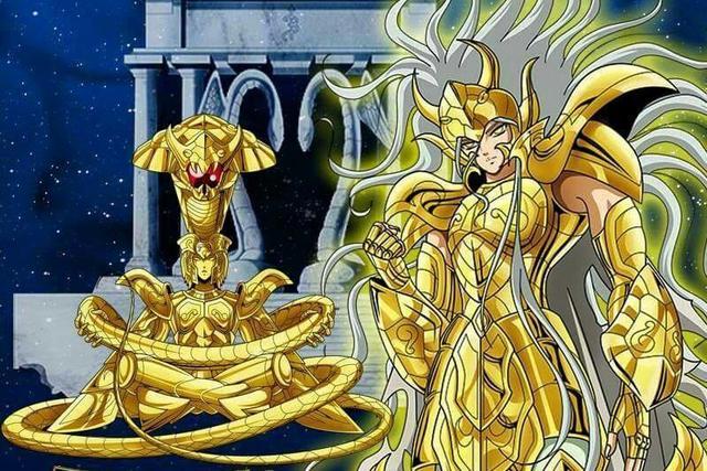 詳解9部聖鬥士作品的時間線:從冥王神話到電阻 黃金才是真主角 - 每日頭條