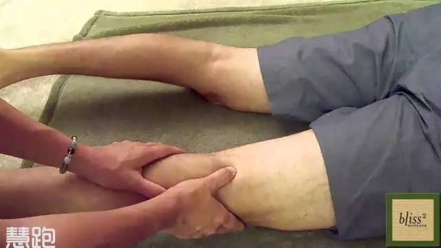 你不知道的膝後疼痛。大起底! - 每日頭條