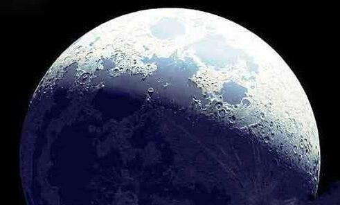 月球上發生的無解現象之謎 - 每日頭條