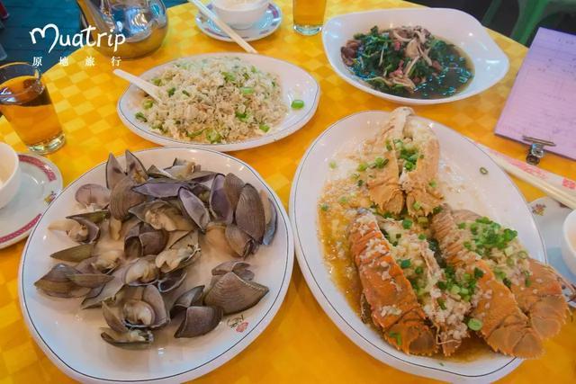 香港長洲島美食遊玩攻略 沒去過香港長洲島。都不是吃貨! - 每日頭條