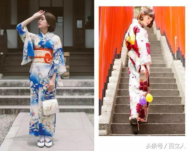 日本夏日盛典在即。如何穿出日式花火祭典少女感?! - 每日頭條