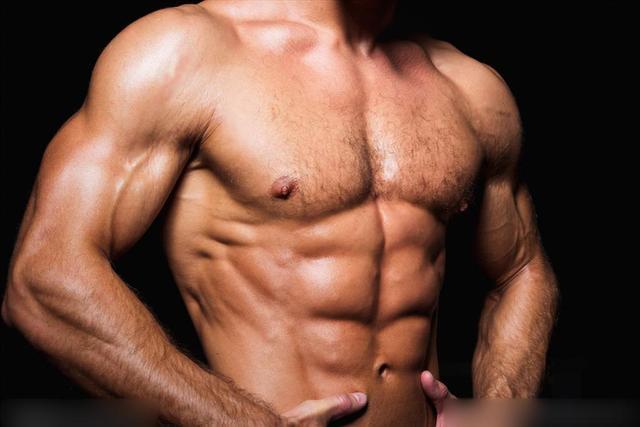 為什么總是練不出腹肌?原來竟然是因為這兩個原因造成的 - 每日頭條