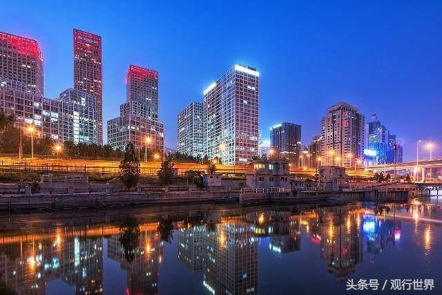 中國人口最多的4座城市,北京第三,上海第二,第1是哪裡? - 每日頭條