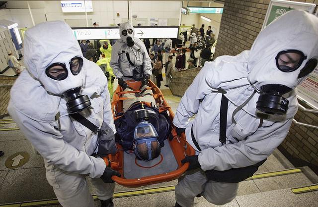世界上最致命的毒物是什麼? - 每日頭條