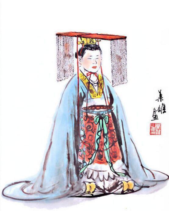 當了十二年傀儡皇帝的他,最後逆襲奪權並一統中國北方 - 每日頭條