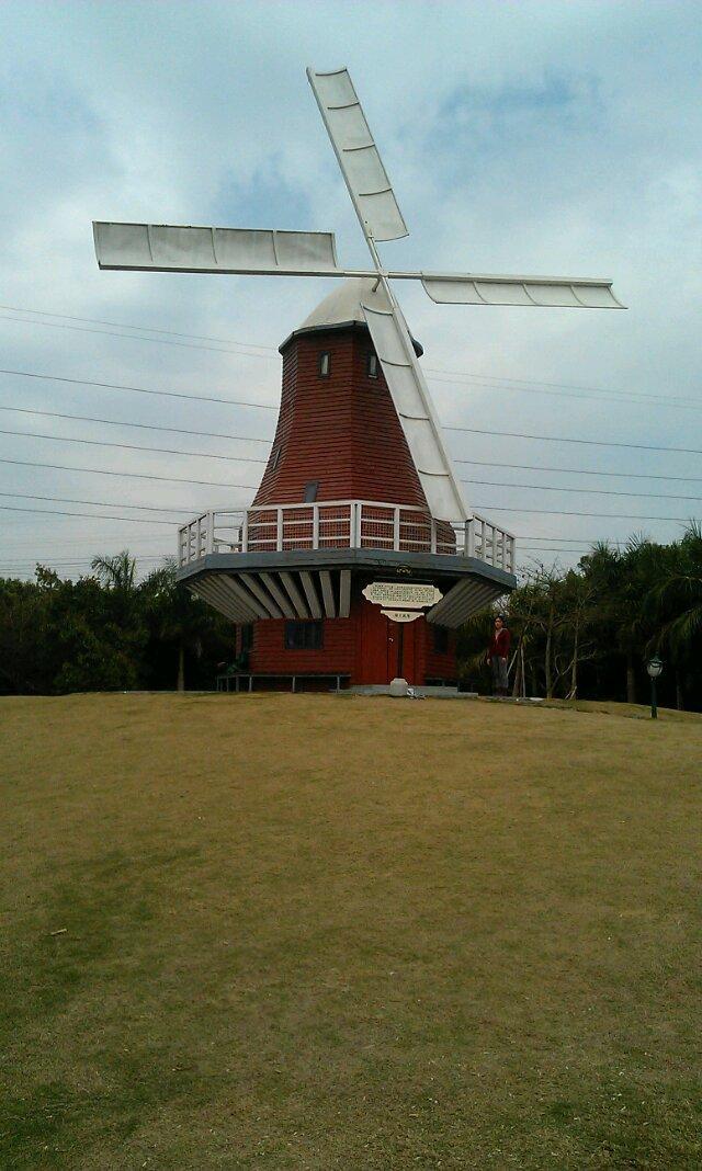 想去看風車還用去荷蘭?來深圳吧!每一處都是無死角的美拍啊!拍婚紗。閨蜜趴通通來 - 每日頭條