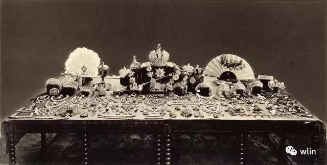 一隻價值上億元的蛋,見證了俄國皇室家族最後的悲劇 - 每日頭條