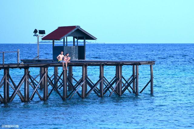 馬來西亞絕美海島。是度假和潛水勝地。去了才知道什麼是「仙境」 - 每日頭條