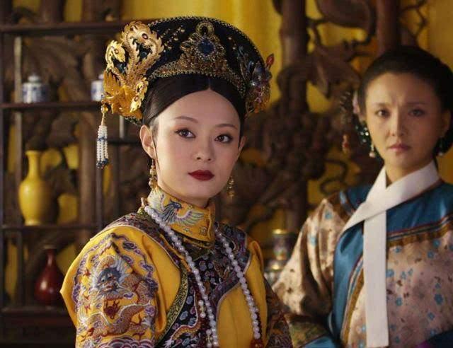 雍正皇后為何拒絕和他合葬?原因只有四個字,由此可見她絕非甄嬛 - 每日頭條