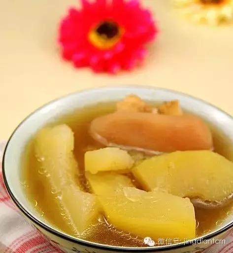 秋天煲靚湯,美味又健康!66款秋季養生靚湯食譜,記得收藏哦! - 每日頭條