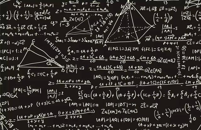 大學裡的數學課有什麼用處?看完後恍然大悟! - 每日頭條