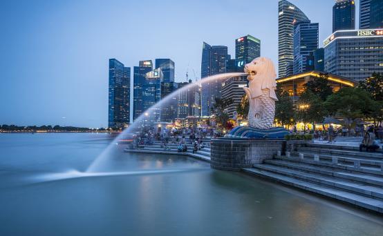 在新加坡工作是怎麼樣的體驗 - 每日頭條