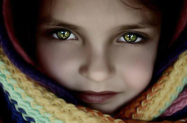 眼睛有這3個特點。很難變成雙眼皮 - 每日頭條