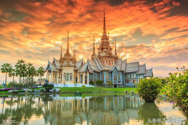 泰國雨季是什麼時候?哪個月份去泰國旅遊最合適?答案全在這裡! - 每日頭條