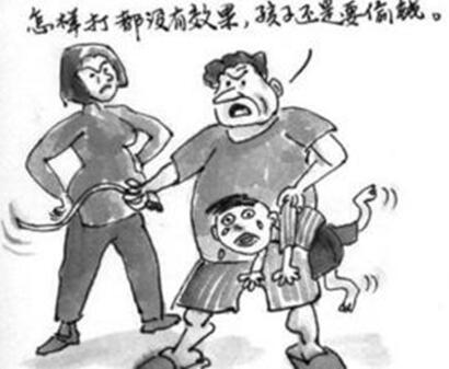 明知孩子偷錢媽媽卻視而不見,一周後孩子的反常令所有人都樂了 - 每日頭條